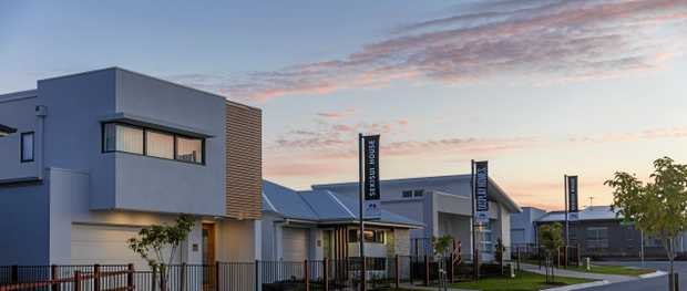 FOR YOUR FUTURE: Sekisui House is ensuring the future of Ecco Ripley continues to power ahead, after they delivered $70 million worth of projects to the region this year.