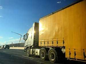 New bridge will end 53km detour for trucks