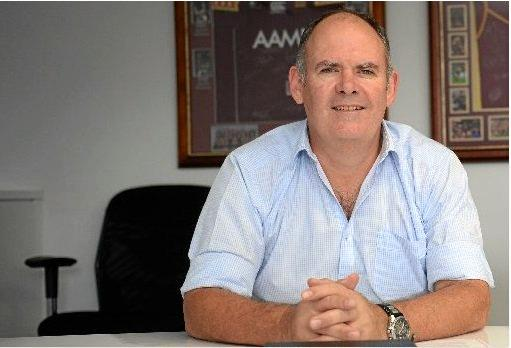 John Murphy will be excluded from the Queensland construction industry.