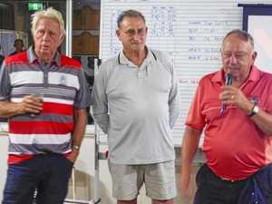Humour column: Cricket legends meet backyard cricket champ
