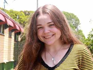 Teen's battle after surviving rare, deadly fungus
