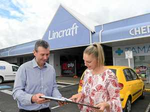 A new lease on life for Ballina shopping precinct