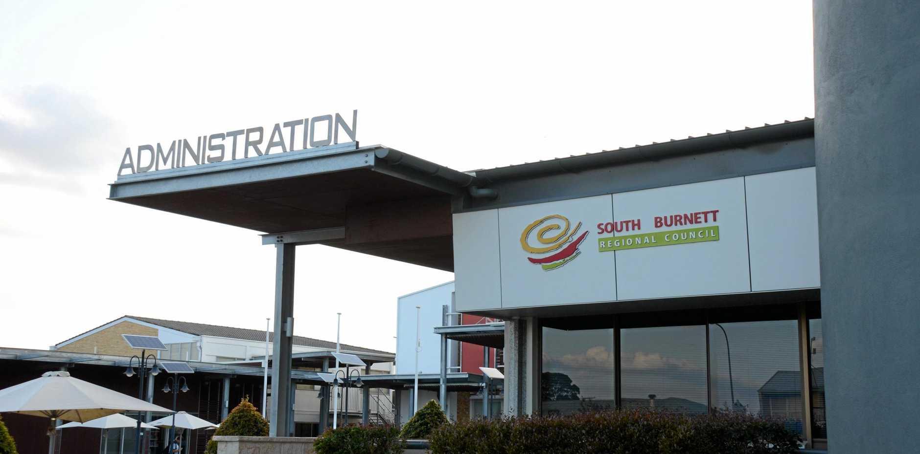 South Burnett Regional Council held their meeting on November 21.