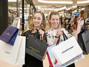 Where to bag a bargain in Toowoomba this Black Friday
