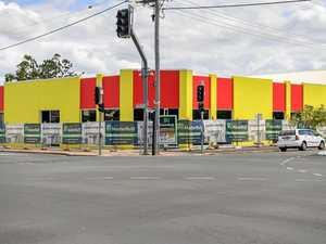 Permission sought for colour scheme well after paint dries