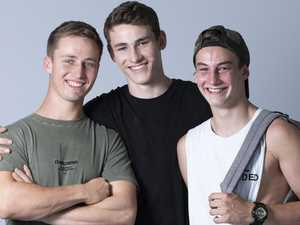 Without mum and dad, brothers forge bond