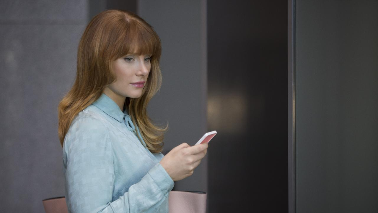 The dystopian scenarios shown on TV show Black Mirror are dangerously close to real life. Picture: supplied