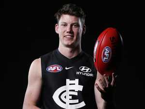 AFL Draft rocked by mind-bending trade