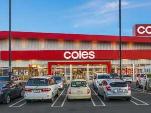 Billion dollar question hanging over Coles
