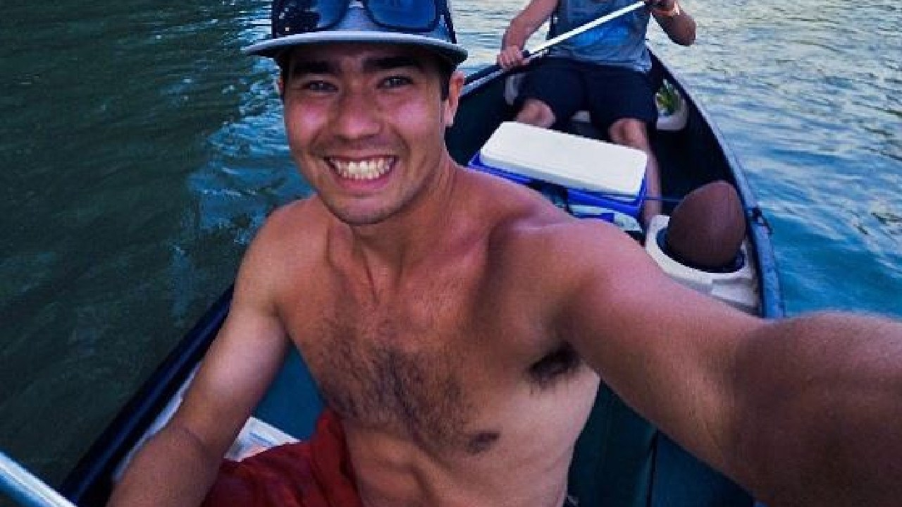 John Chau, 26, was on a mission to North Sentinel Island by a remote tribe. Picture: Instagram