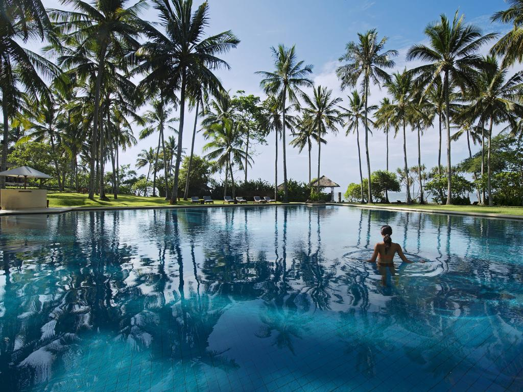 Alila Manggis in Bali. Picture: Alila Hotels