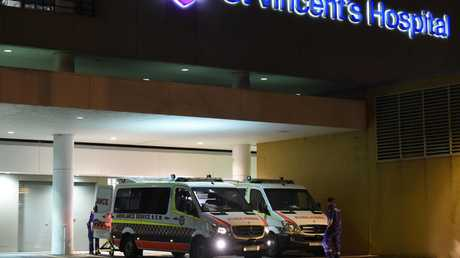 In NSW alone, tourists requiring hospitalisation costs the taxpayer about $30 million a year. Picture: Gordon McComiskie