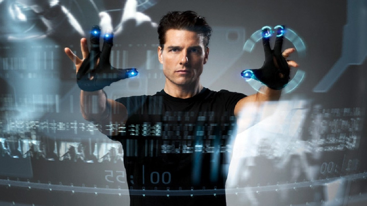 The crime-predictor premise of Tom Cruise's Minority Report may be closer to reality than we think. Picture: Supplied