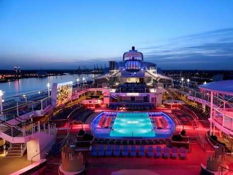Royal Caribbean Cruises are offering some serious savings.