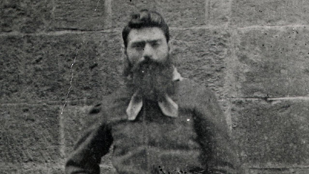 Ned Kelly was not a folk hero, he was a thief and a murderer. Picture: AP/State Library of Victoria