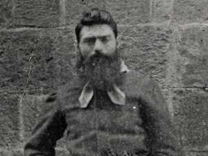 Finally we're telling truth about murderer Ned Kelly