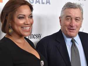 De Niro in shock marriage split