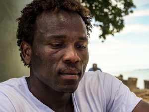 Men abandoned on Manus Island pushed to the brink