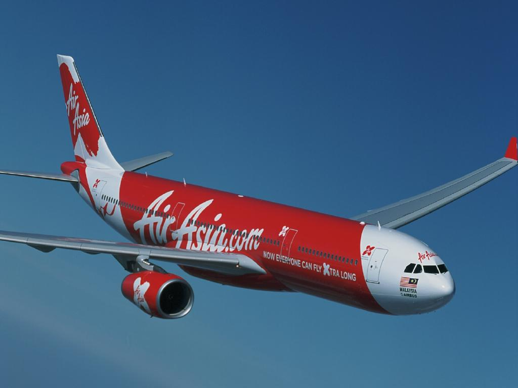 AirAsia is offering 20 per cent off Kuala Lumpur fares.