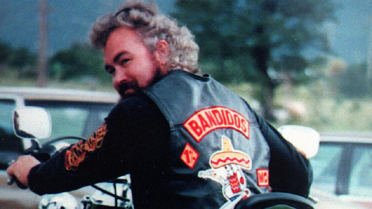 Bandidos boss Michael Kulakowski was killed at a cafe during the 1997 shooting.