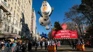 Thanksgiving Day Parade 2018 en direct | What's On | News Mail