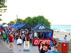The Surfers Paradise Beachfront Markets are one of the top things to do on the Gold Coast, situated along the iconic Surfers Paradise beachfront.