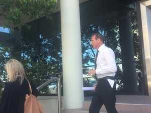 Ex-cop caught in ATO fraud
