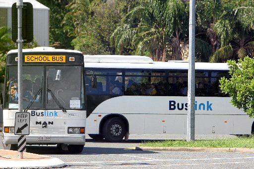 CHANGE: Gladstone's bus services need improvement.