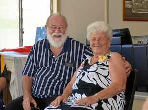 Gayndah bids farewell to spirited local