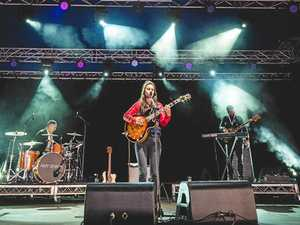 Amy Shark heads Way Out West