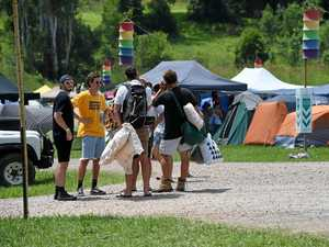 $1 per camper: festival venue's contribution to council