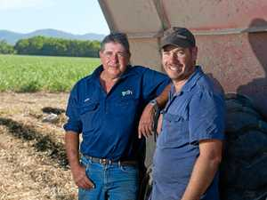 Reef awards go to canegrowers