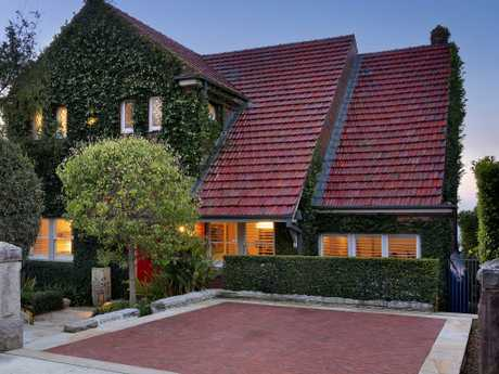 44 Bower St, Manly, sold for more than $13 million.