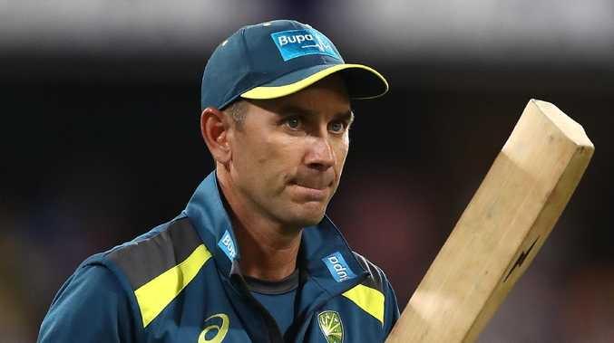 Justin Langer has defended the Australian team mentality.