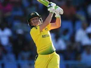 Australia surge into World T20 final