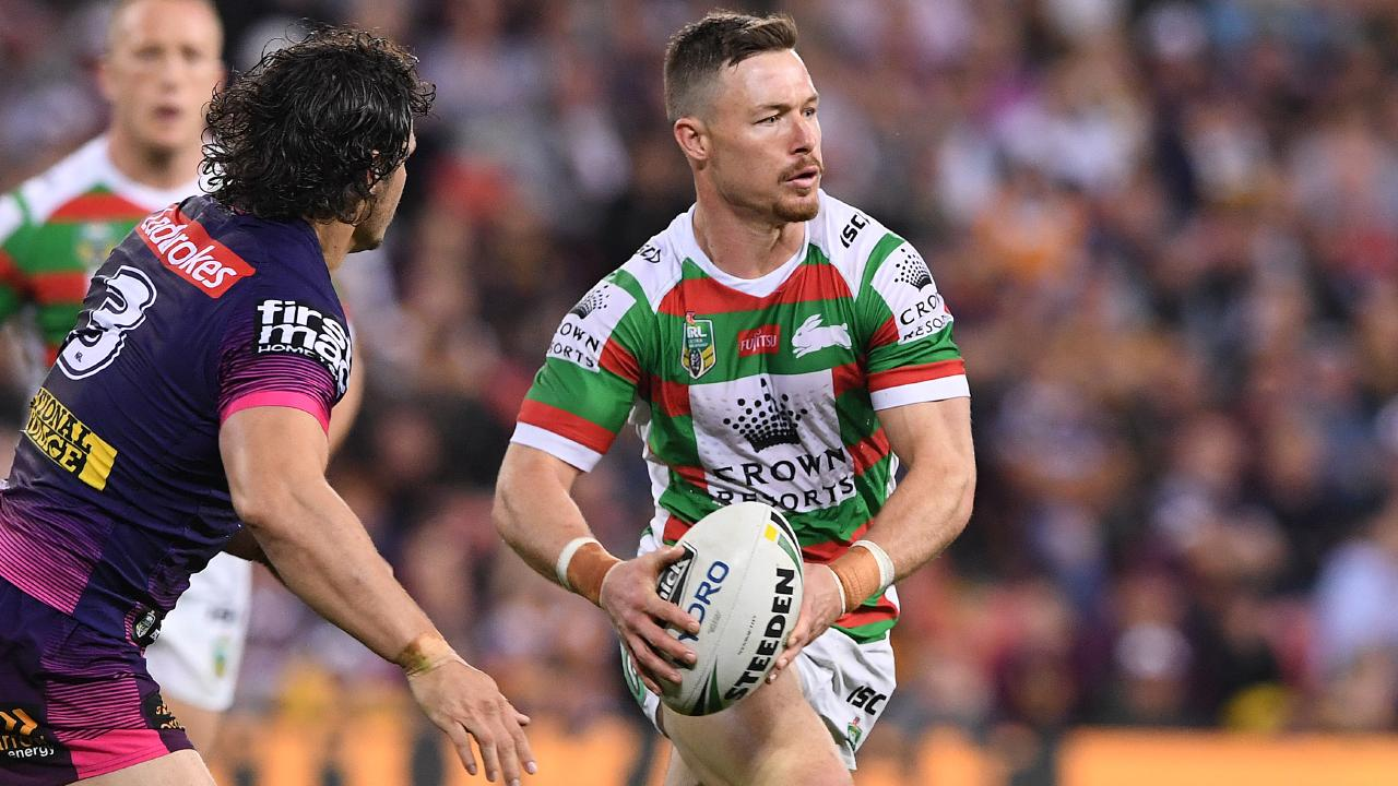 Damien Cook could choose to follow Anthony Seibold to Brisbane.