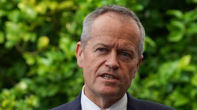 Opposition Leader Bill Shorten. Picture: AAP/Alex Murray