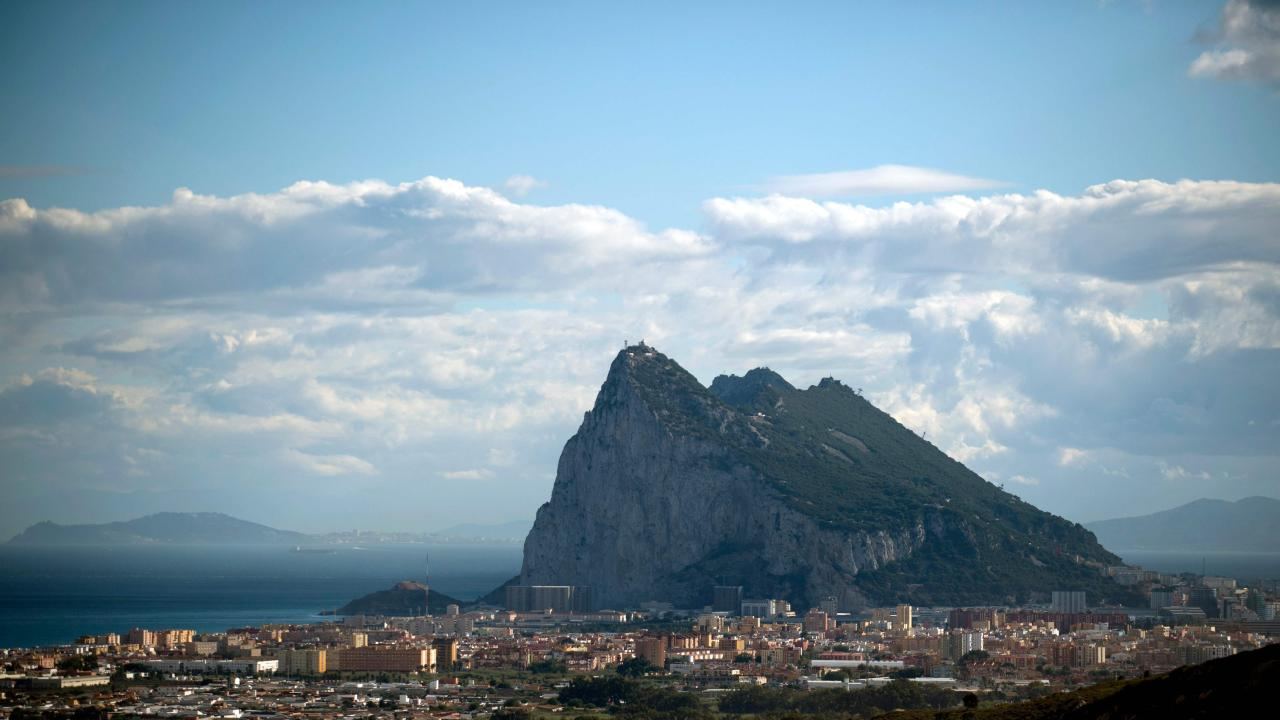 The British territory of Gibraltar could prove to be an unexpected thorn in the side of Britain's Brexit plans.