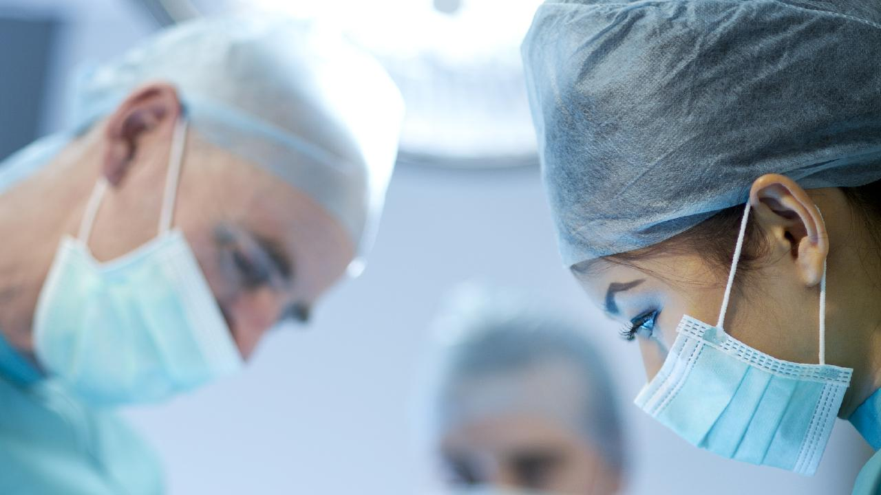 Doctors face enormous pressures and many feel unable to reach out for help when they need it. Picture: iStock