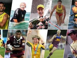 100 greatest QLD athletes: 100-81