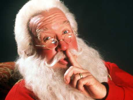 Tim Allen in The Santa Clause 2.