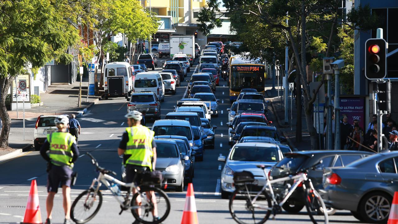 What you'll pay for crossing the line | Queensland Times
