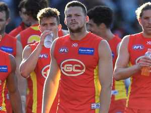 Suns boss hits back at Hawks insult