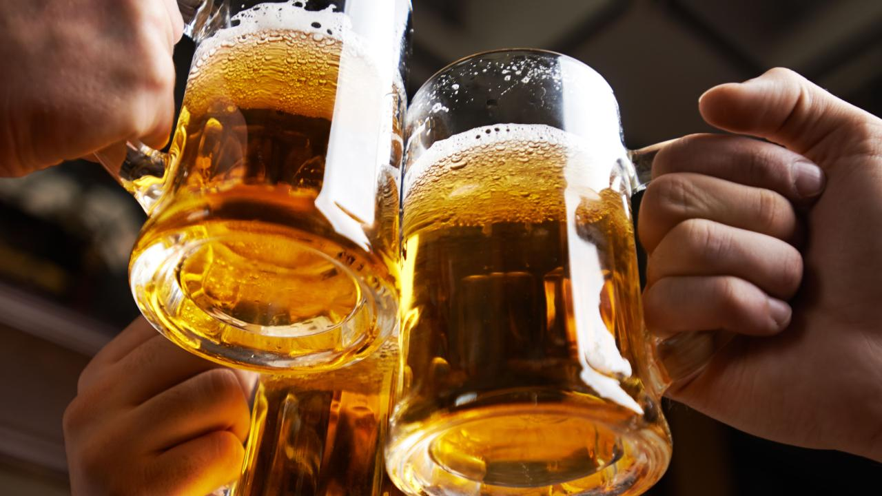 A new study has shown that regular attendance at a local pub has numerous social and emotional benefits.