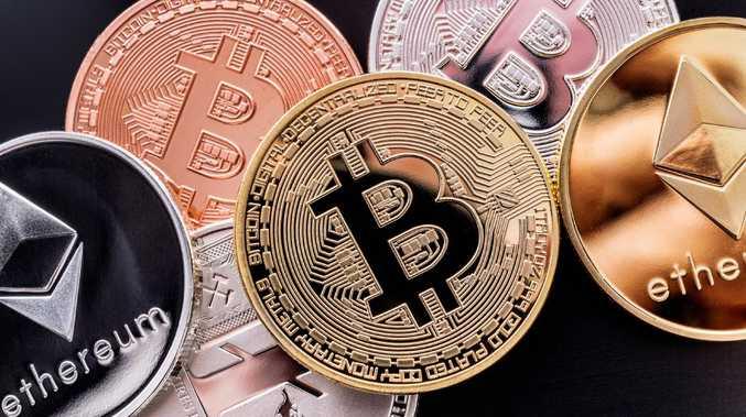 Is something manipulating Bitcoin?