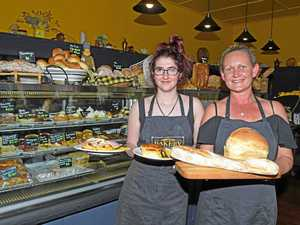 Gympie region bakers bring authentic French cuisine to town