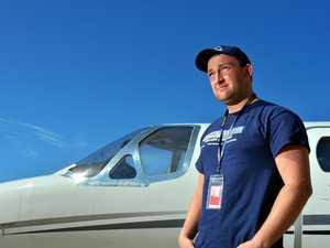Sunshine Coast Airport runway repairs force shutdown