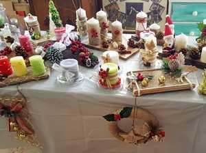 CCSA Hall Christmas markets a bargain-hunters' paradise