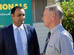 Singh claims Nationals pre-selection in party member vote