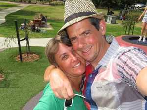 The moment I was told he was dead: Cyclist's widow